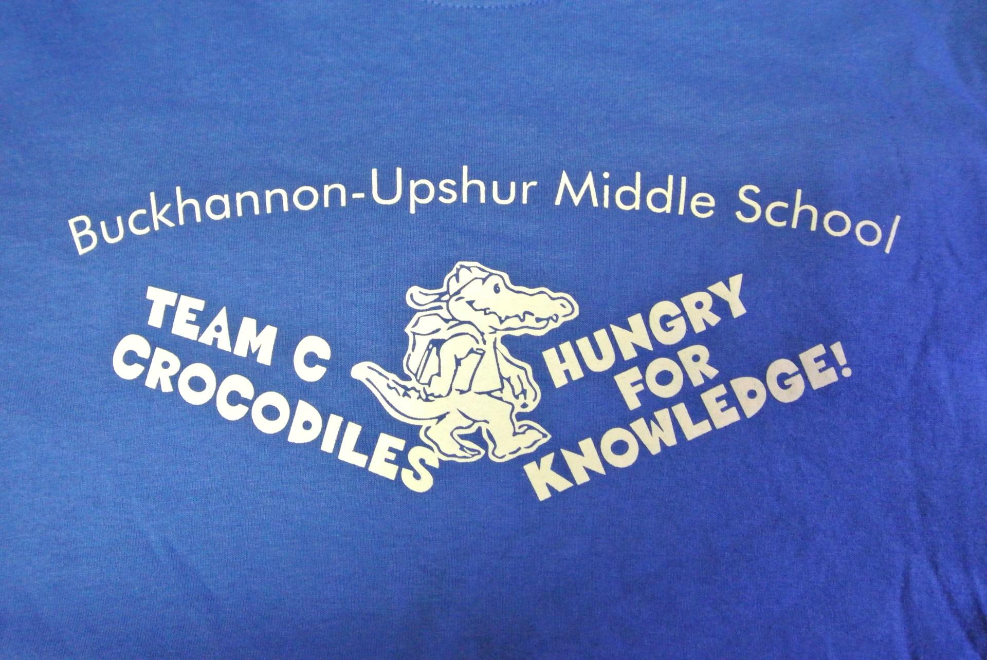 Team C T-Shirts