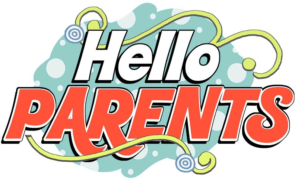 Hello Parents banner