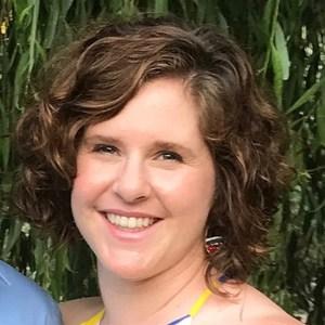 Rebecca AngelEini's Profile Photo