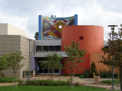 East Los Angeles County Library