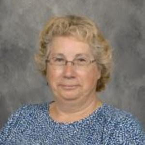 Marion Holmes's Profile Photo