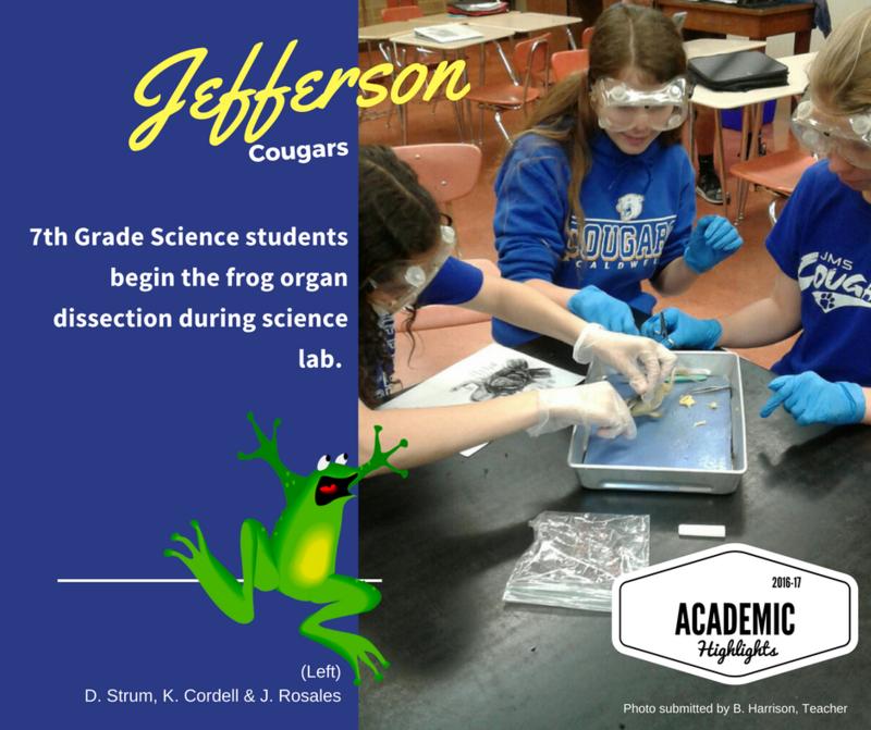 Science Lab Highlights Thumbnail Image