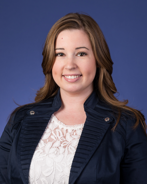 Megan Harrison
