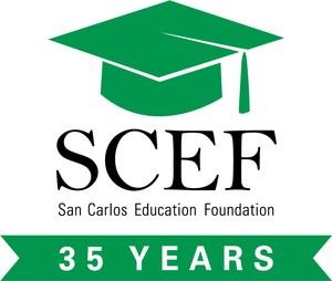 SCEF celebrating 35 years