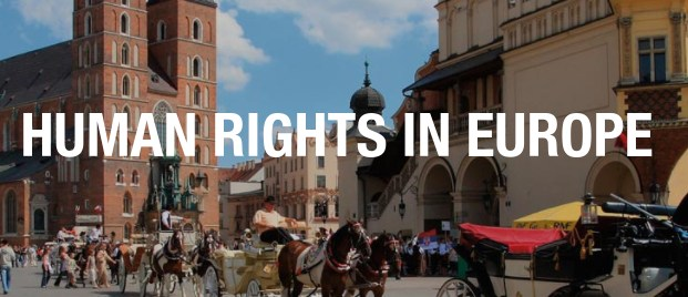 Human Rights in Europe