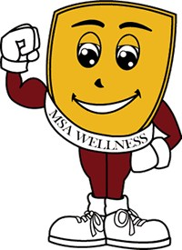 Wellness Committee: Month of February Thumbnail Image
