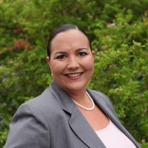 Caroline Neuhaus Wesley's Profile Photo