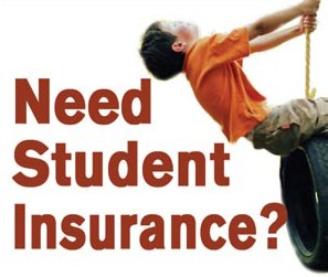 Voluntary and Catastrophic Student Insurance Thumbnail Image