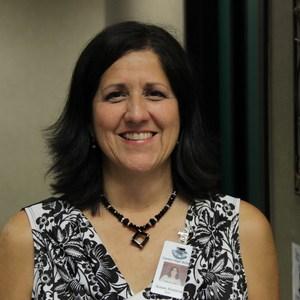 Susan Robbins's Profile Photo