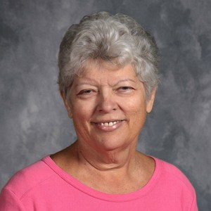 Mary Alice McDow's Profile Photo