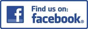 Find us on Facebook! Thumbnail Image