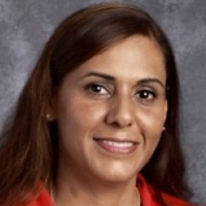 Carmen Cabada's Profile Photo