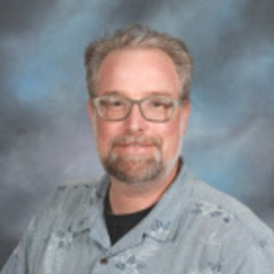 Graham Mazur's Profile Photo