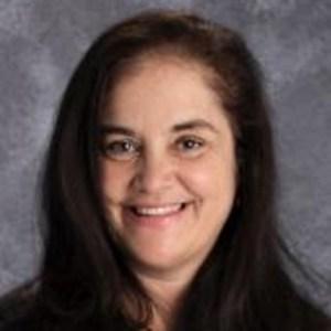 Mary Anne Huntley's Profile Photo