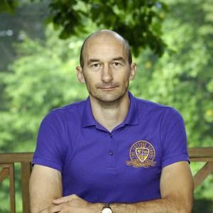 Ivan Plastiak Ph.D.'s Profile Photo