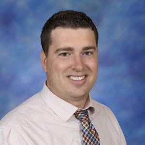 Todd Lentz's Profile Photo