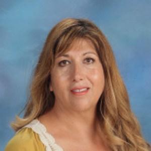 Sarah Rodriguez's Profile Photo