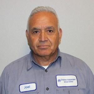 Joel Camacho's Profile Photo