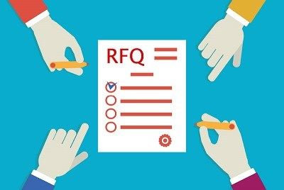 NOTICE FOR REQUEST FOR QUALIFICATIONS (RFQ) Thumbnail Image