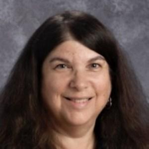 Dr. Lea Keil Garson's Profile Photo