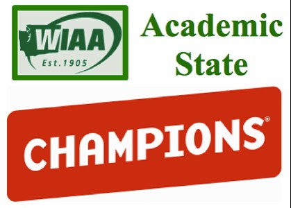 Academic State Champions Featured Photo