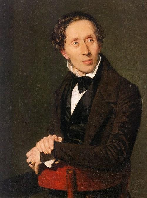 Hans. C. Andersen