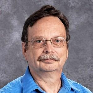 DAVID CONNALLY's Profile Photo