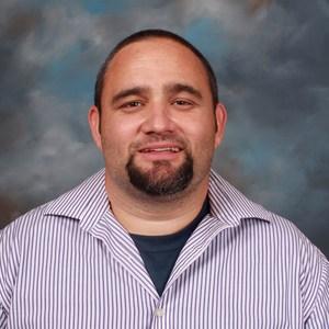 Ryan McKernan's Profile Photo