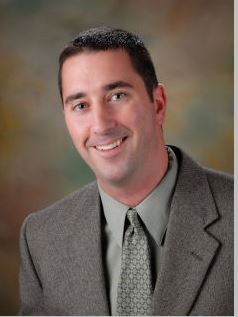 Welcome to our new Principal, Eric Davidson. Thumbnail Image