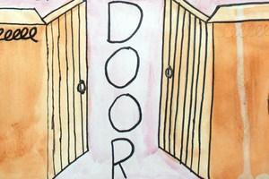 Love is an open door crop.jpg