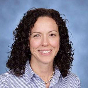 Molly Metzgar's Profile Photo