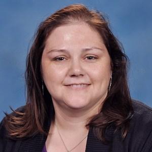 Julie Leach's Profile Photo