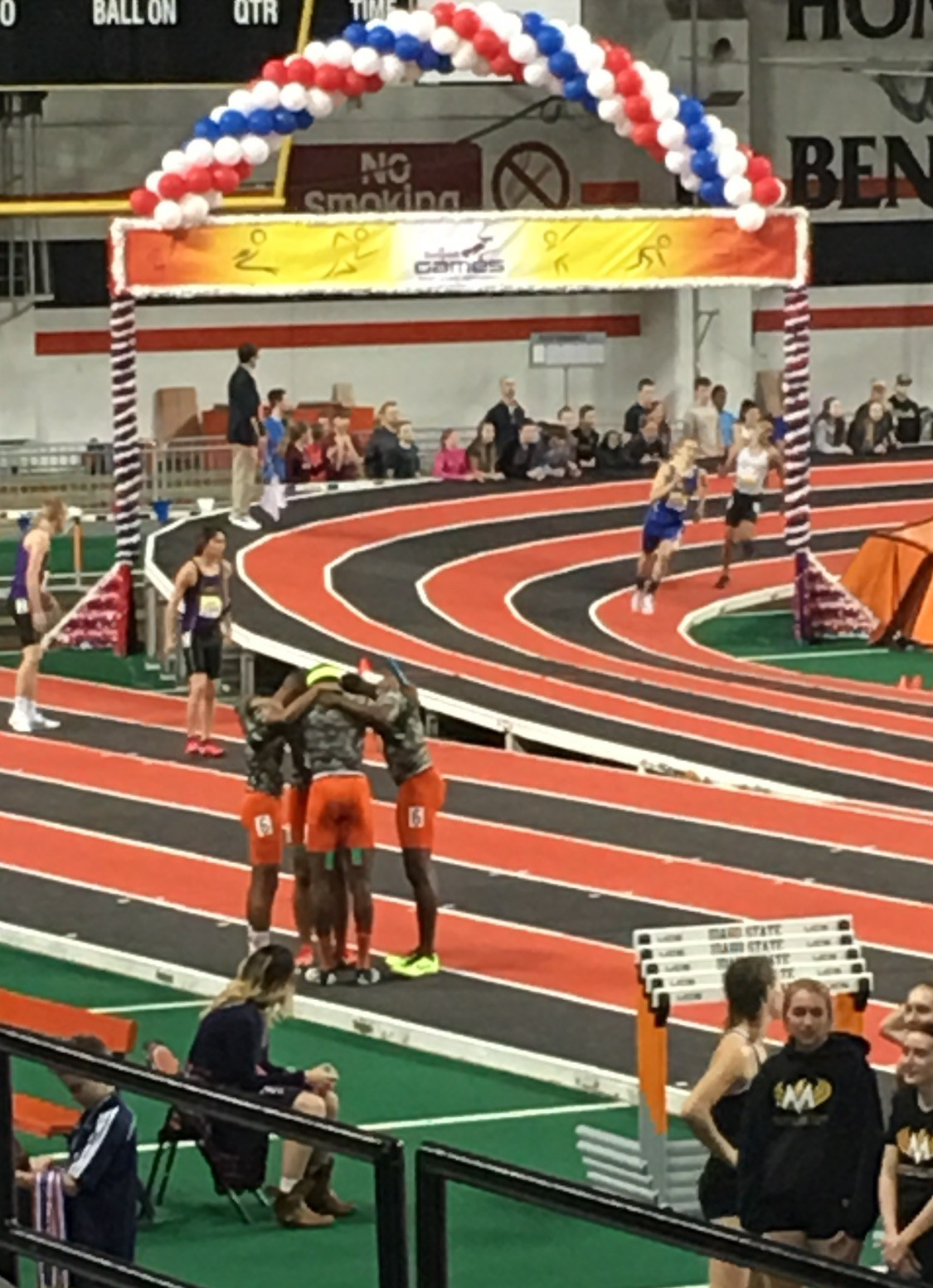 Simplot Games 2020.Underclass Lineup Makes Podium At The 39th Simplot Games