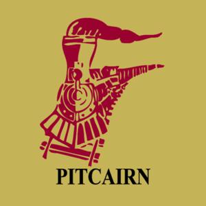 Pitcairn, PA Logo