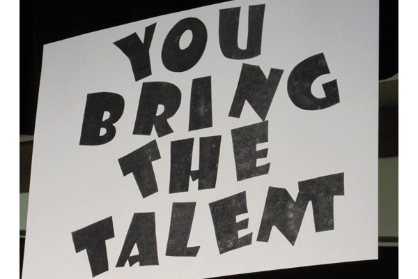 Northwest Students Shine in Annual Talent Show Thumbnail Image