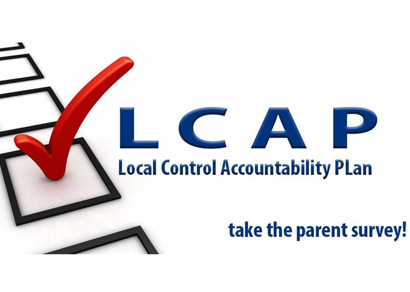 LCAP Survey for Moreland Parents Thumbnail Image