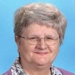 Sr. Mary Joy Peter's Profile Photo