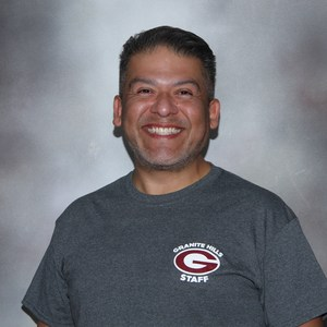 John Gonzales's Profile Photo