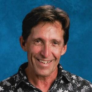 Mark Jeffryes's Profile Photo