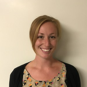 Samantha Lazear's Profile Photo