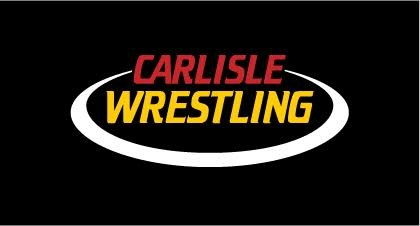Carlisle Wrestling logo