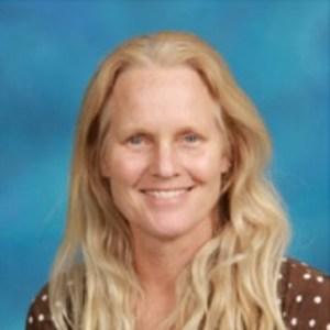 Suzanne Jones's Profile Photo