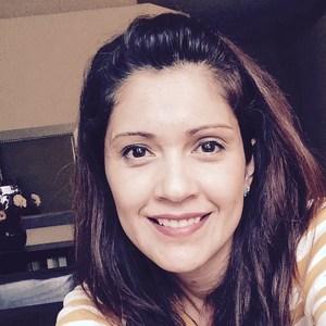 Alma Murua's Profile Photo