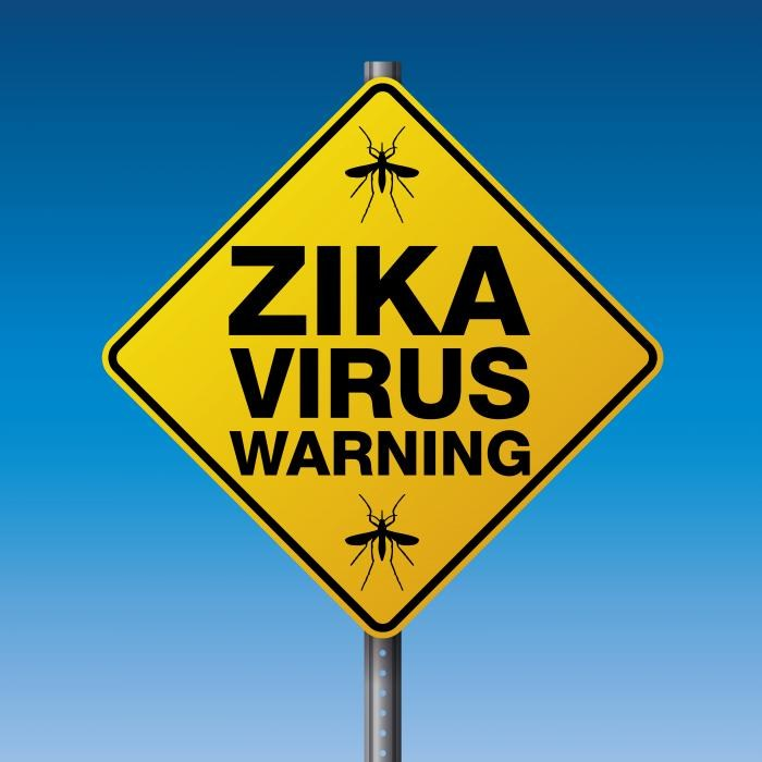 Zika Prevention Thumbnail Image