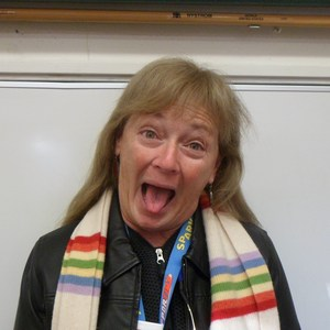Suzanne Jensen's Profile Photo