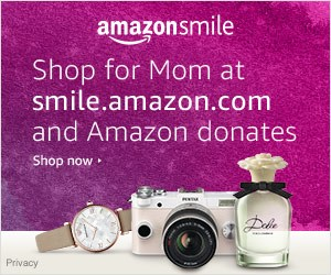 Shop Amazon for Mother's Day & Donate to CCEF Featured Photo