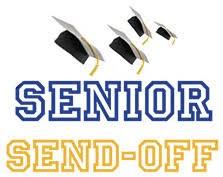 Senior Send-Off Thumbnail Image