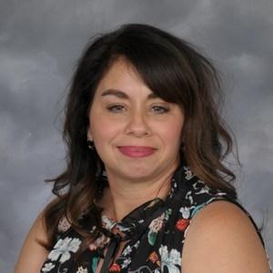 Stephanie Burriel's Profile Photo