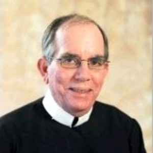 Fr. John McLoughlin's Profile Photo