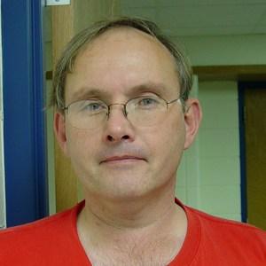 Jim Rieck's Profile Photo